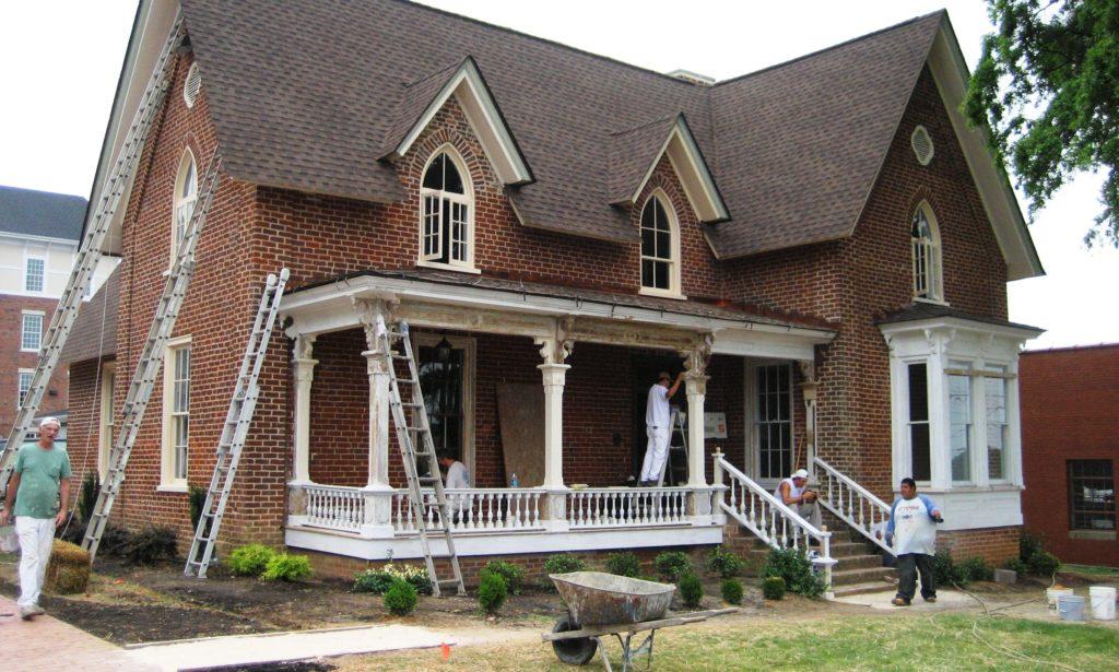 شركة ترميم المنازل بالرياض