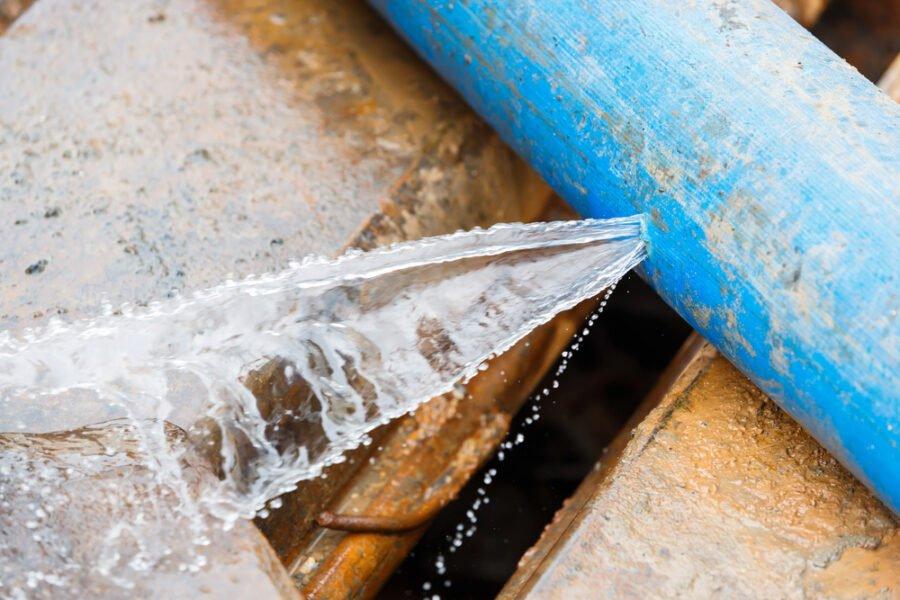 شركة كشف تسربات المياه بالدلم