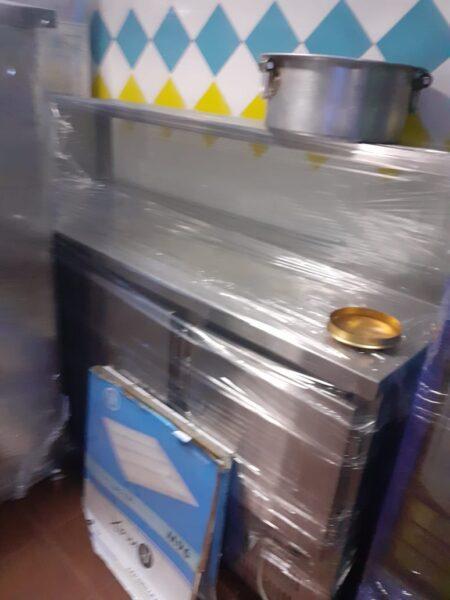 شراء معدات المطاعم المستعملة بالرياض