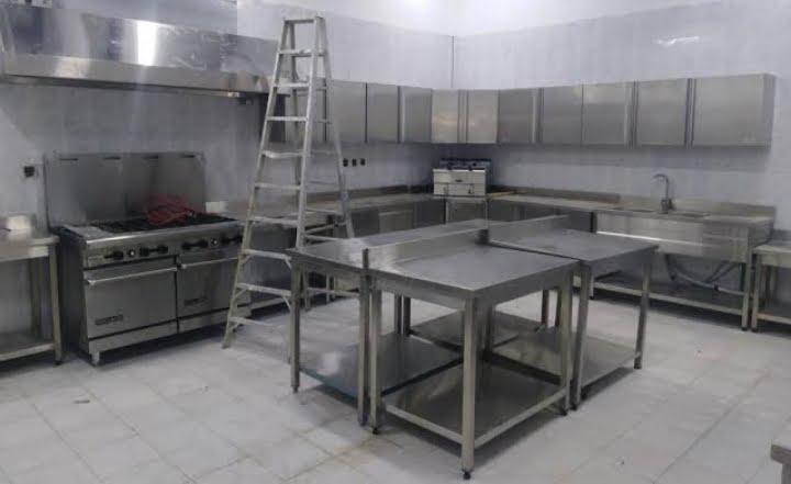 شراء معدات مطاعم مستعملة بحي اليرموك