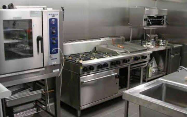 شراء معدات مطاعم مستعملة بحي حطين