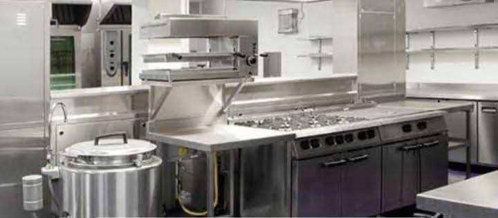 شراء معدات مطاعم مستعملة بحي العزيزية