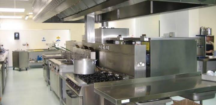 معدات مطاعم مستعملة بحي الياسمين