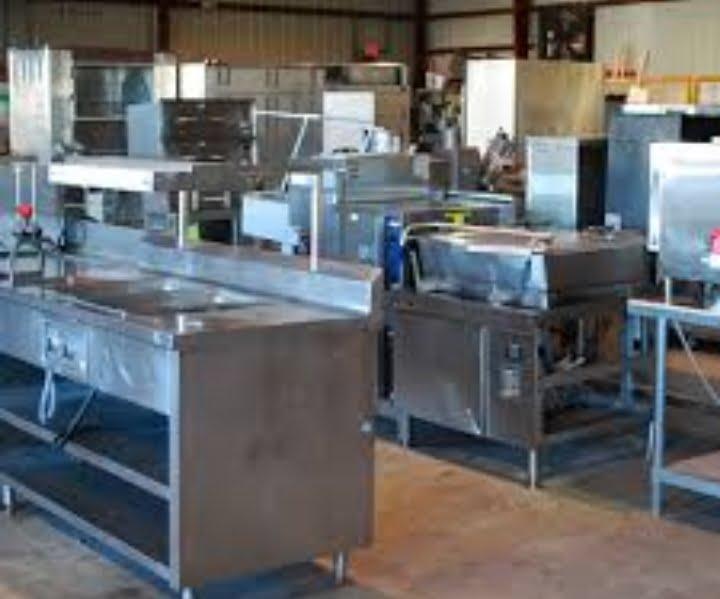 شراء معدات مطاعم مستعملة ظهرة لبن بالرياض